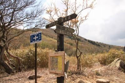 国見岳から藤内小屋へ_d0055236_9481954.jpg