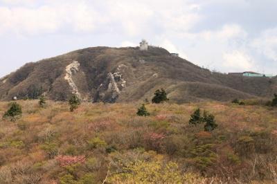 国見岳から藤内小屋へ_d0055236_9504285.jpg
