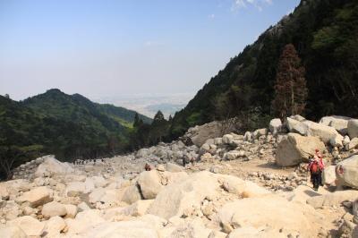 国見岳から藤内小屋へ_d0055236_9532099.jpg