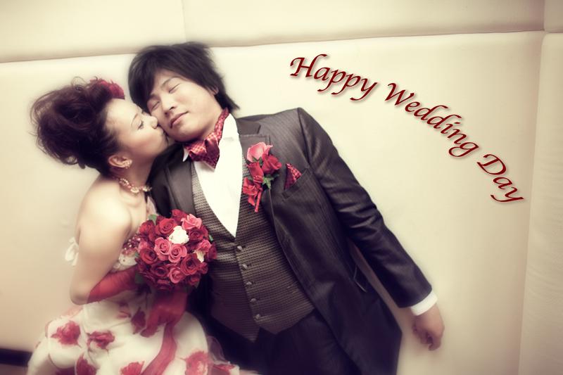 HAPPY  WEDDING_c0043737_7511088.jpg