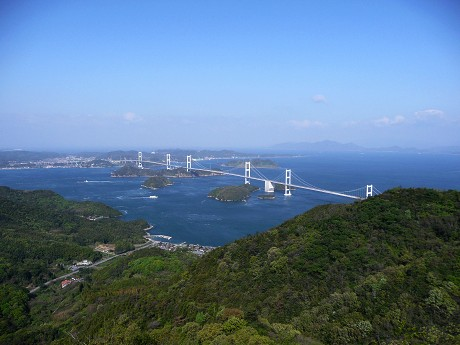 しまなみ&大分の旅(1)-しまなみ海道_c0057946_22131529.jpg