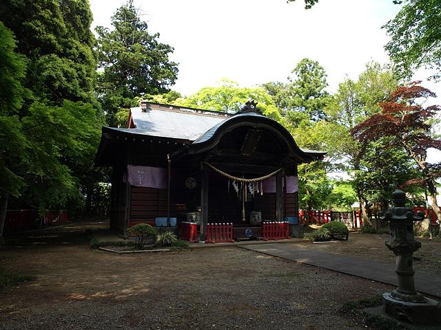 麻賀多神社(台方社・船形社)・印旛沼 (5/16)_b0006870_12231913.jpg