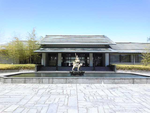 ☆満開の桜と竹田和平さん☆_e0142585_1332277.jpg