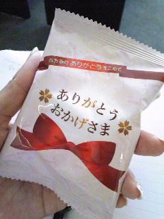 ☆満開の桜と竹田和平さん☆_e0142585_1332279.jpg