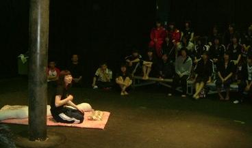 ■5/8(土),5/9(日) 秩父地区春季演劇祭「お~ぷん2」キャスト練習! byおかだ_a0137796_08929.jpg