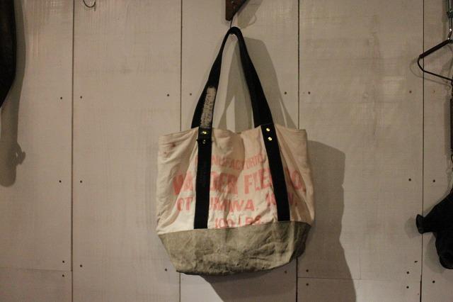 続、店主Gがバッグを作ってみました☆_d0121303_12345147.jpg
