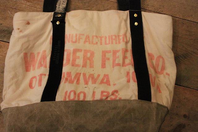 続、店主Gがバッグを作ってみました☆_d0121303_1240562.jpg