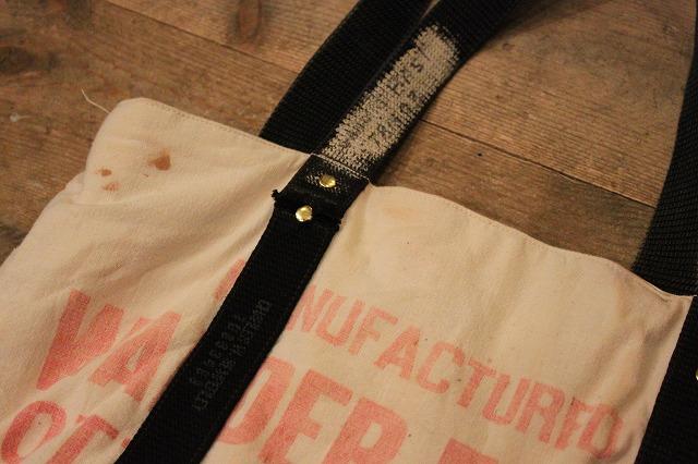 続、店主Gがバッグを作ってみました☆_d0121303_12421273.jpg