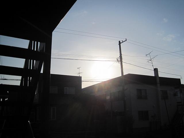 希望は心の太陽・・・_f0202703_60342.jpg