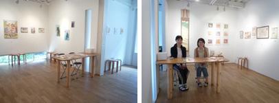 2010/5月 「ふれあい公募 第11回イラスト展」【後期】_e0189606_1548459.jpg
