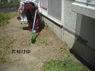 濡れ縁解体作業_f0031037_1841072.jpg