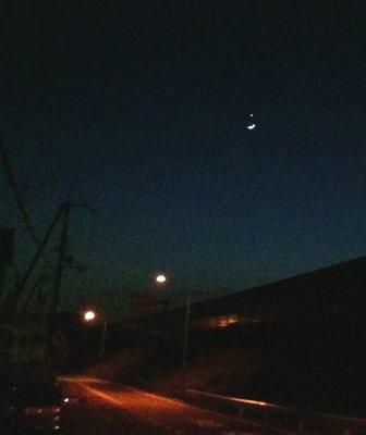 月とお星様_c0154941_233721.jpg