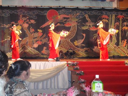 5月18日 与那国式結婚式 ~披露宴編~_b0158746_11165020.jpg