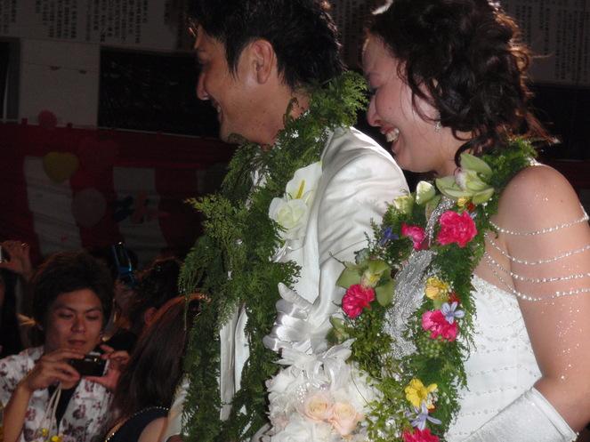 5月18日 与那国式結婚式 ~披露宴編~_b0158746_11225924.jpg