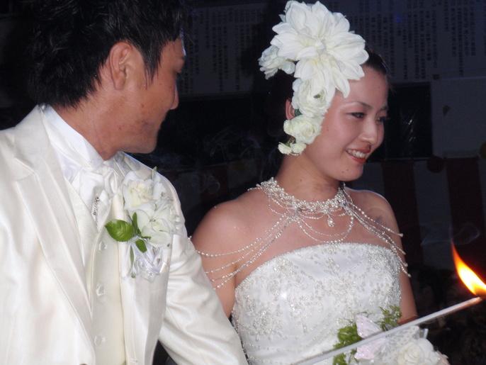 5月18日 与那国式結婚式 ~披露宴編~_b0158746_11262459.jpg