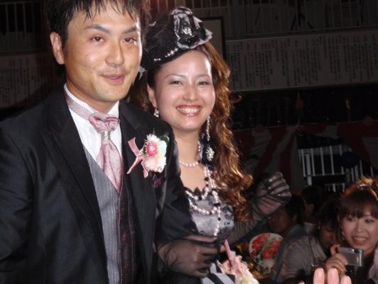 5月18日 与那国式結婚式 ~披露宴編~_b0158746_11554166.jpg