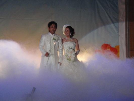 5月18日 与那国式結婚式 ~披露宴編~_b0158746_12385799.jpg