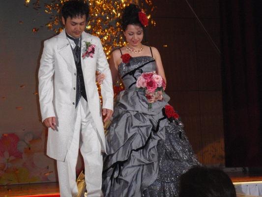 5月18日 与那国式結婚式 ~披露宴編~_b0158746_1239616.jpg