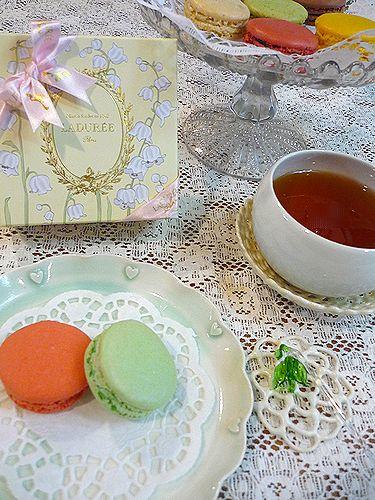 ♡。・*。゚。..。紅茶倶楽部会長^^ daikanyamamariaのTealesson ♪。..。.゚。*・。♡_a0053662_1135236.jpg