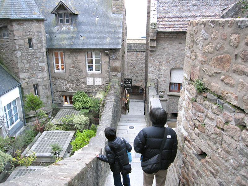 フランスへGO♪♪^^♪♪ 〜おはよーぅ^^♪〜_f0119369_1458982.jpg