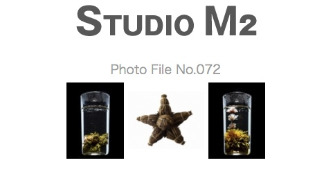 STUDIO M2 Photo File No.072「Croesusの工芸茶」_a0002672_1545342.jpg