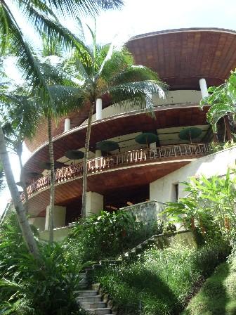 極上のホスピタリティを満喫 Four Seasons Resort Bali at Sayan_a0138976_18333292.jpg