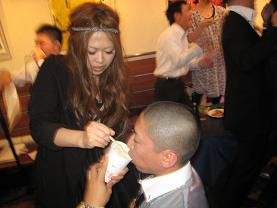 結婚式♪♪_f0202682_162201.jpg