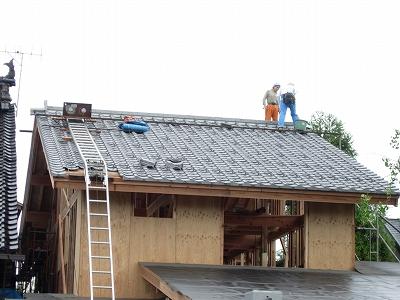 ■屋根の重さと勾配■_e0188083_14532531.jpg