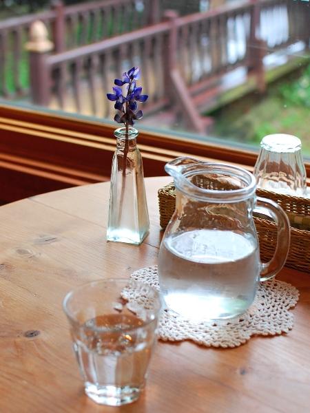 Delica&Cafe Chubogoya 木[ki]_c0177814_16472073.jpg