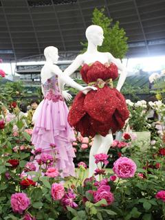 国際バラとガーデニングショーに行ってきた_c0053520_12164187.jpg