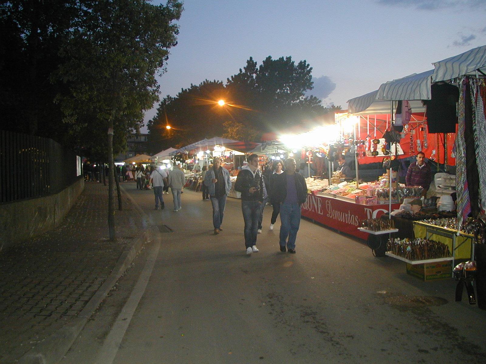 聖シンプリーチョ祭とエスノロックな夜2_c0223843_2384334.jpg