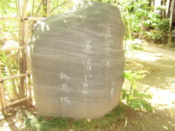 日暮里から上野まで歩く_c0167560_14451279.jpg