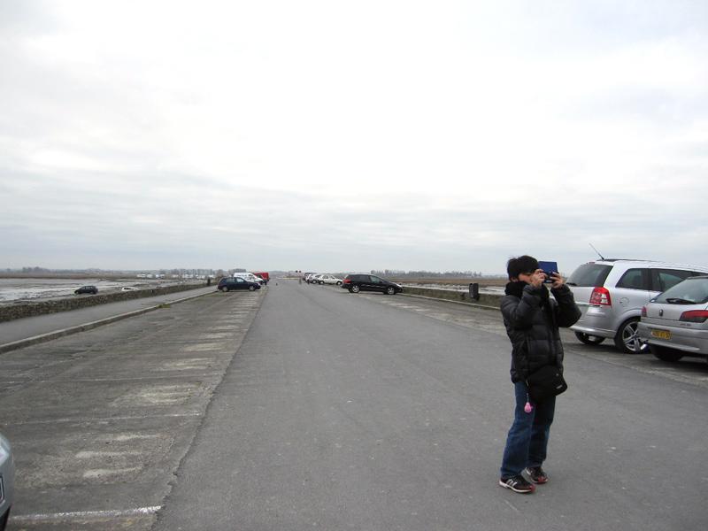 フランスへGO♪♪^^♪♪ 〜朝のお散歩♪〜_f0119369_15251976.jpg