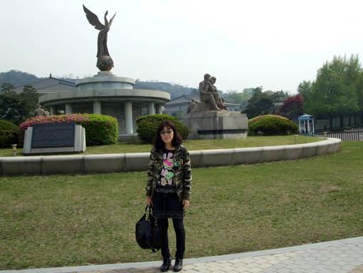 韓国旅行 その3 昌徳宮(チャンドックン)_f0019498_1413737.jpg