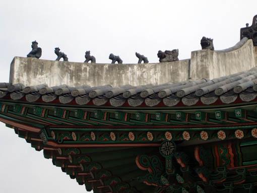韓国旅行 その3 昌徳宮(チャンドックン)_f0019498_14241243.jpg