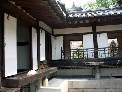 韓国旅行 その3 昌徳宮(チャンドックン)_f0019498_14495541.jpg
