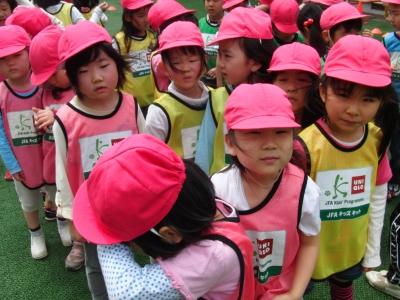スギっ子巡回指導 in わかば幼稚園_e0127003_2145.jpg