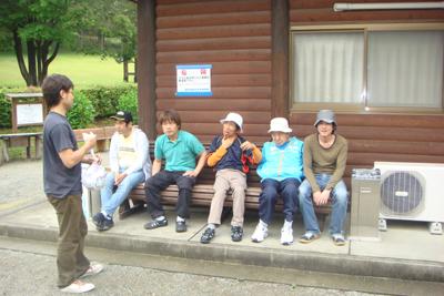 松阪森林公園でバーベキューをしました!_a0154110_16405756.jpg