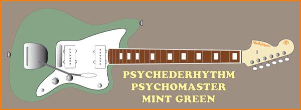 今年3度目となる「Psychomaster」を再来月発売します!_e0053731_19112811.jpg