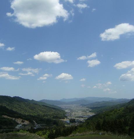与謝野町の景色_e0170538_1104196.jpg