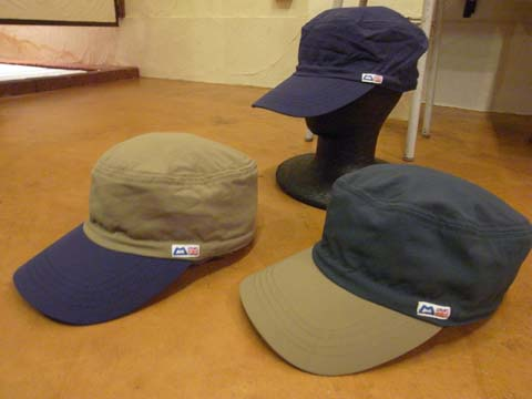 MOUNTAIN EQUIPMENT Classic Patrol Cap ...