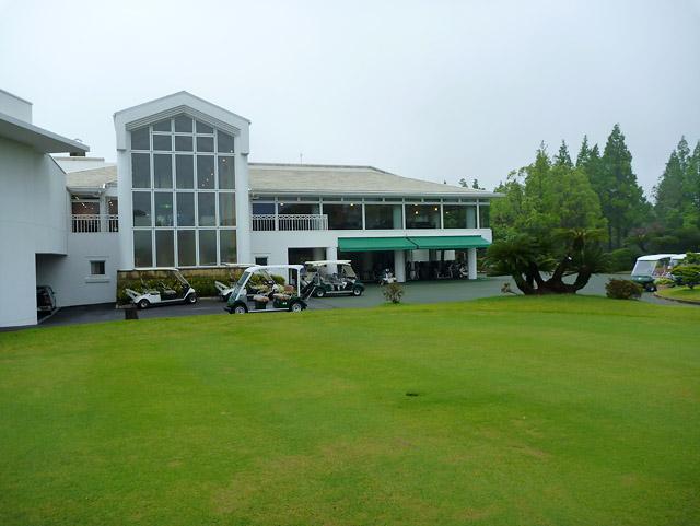 5月19日 パサージュ琴海・アイランドゴルフクラブ_b0042282_2201937.jpg