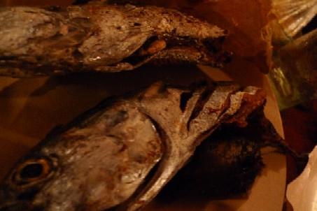 アメッド最後のディナーはドリフで♪_e0142189_1975314.jpg
