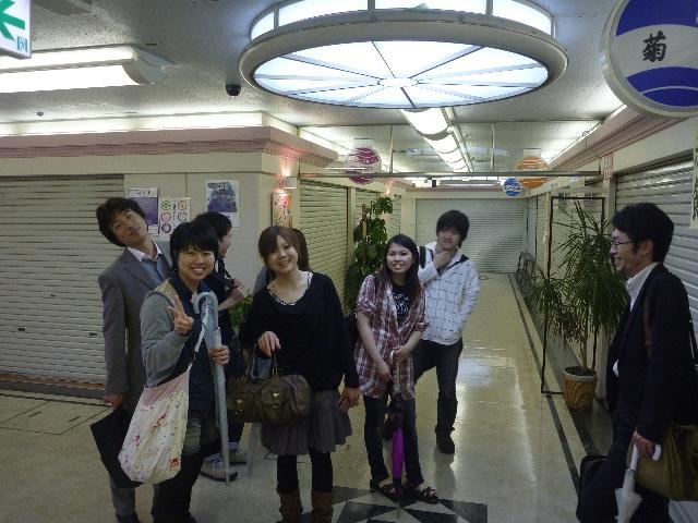 夙川グリーンタウン&さんれも_b0054727_12215011.jpg