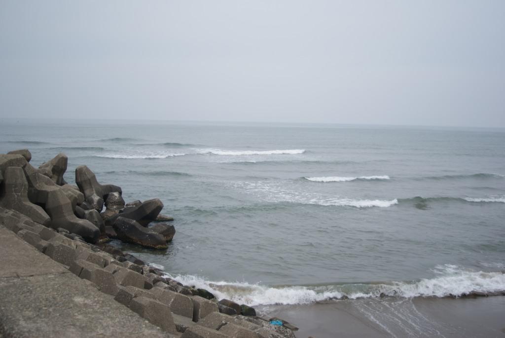 今日の海_c0132732_11204324.jpg
