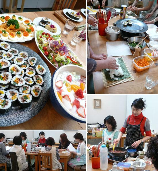 春の週末教室5時限目〜ひろえ料理教室〜_a0017350_1145445.jpg