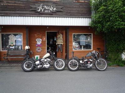 本日のバイク!!_f0194657_16344086.jpg