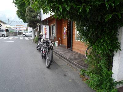 本日のバイク!!_f0194657_16352100.jpg