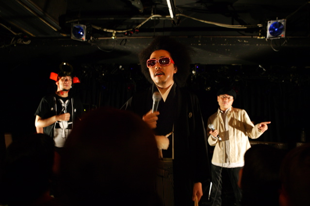 20100512 『スリラバナイト☆ vol.2』@shibuya O-nest _c0140560_14425771.jpg
