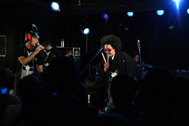 20100512 『スリラバナイト☆ vol.2』@shibuya O-nest _c0140560_14433061.jpg